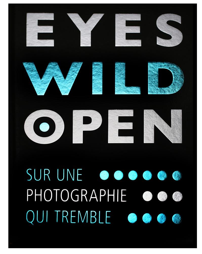 Jehsong Baak, Eyes Wild Open, Brussels 2018