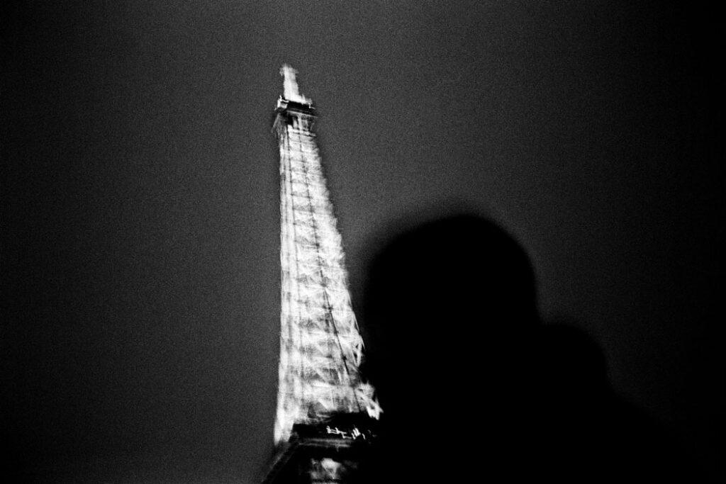 Jehsong Baak, Paris 1999, Mendes Gans